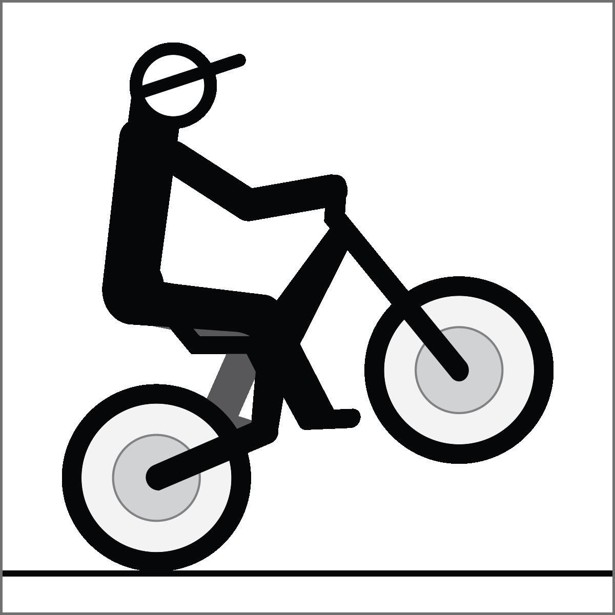 Free Ride Bike Games