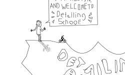 Detailing School