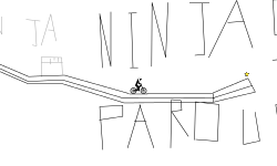 Welcome Back NinjasParkour!