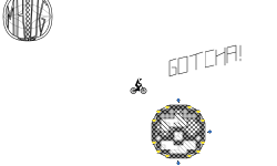 Great Ball Pixel Art
