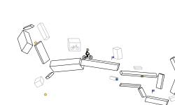 3D Block Trial