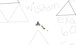 The Triforce Pieces