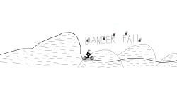Danger FALL