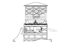 MikeHawk Whistler