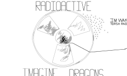 Radioactive - Official Preview