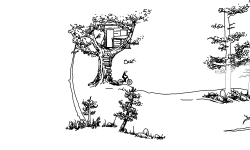 Treehome95 by east