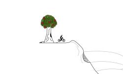 Apple tree-