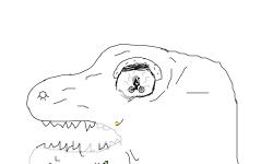 T-rex auto