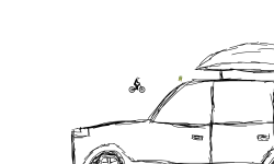 Riding An SUV