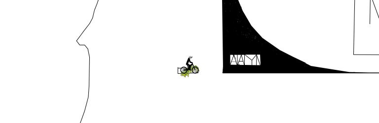 Free Rider HD Track