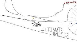 THE ULTIMATE RACE TRACK TWO