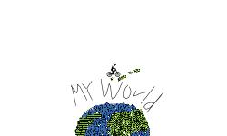 My world entry