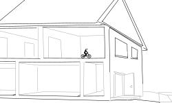 house wip