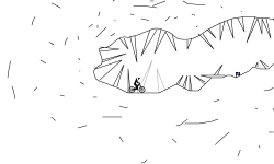Spike Cave