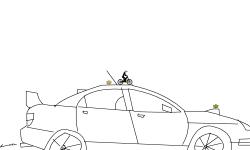 2007 Subaru Impreza STI