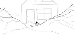 Mountain or bike?