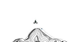 The Mountain that Flows