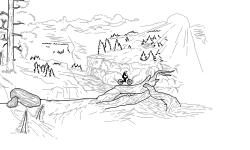 Woodland Wonders by Forlorn333