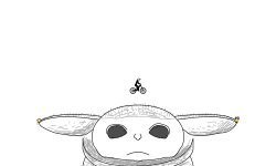 Baby Yoda (GROGU)