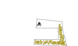 Simple Blob Tube Track (Desc)