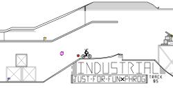 Industrial (I'm Back!!!)