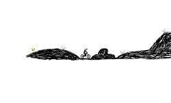 Simple Art Track (Scribble)