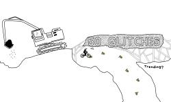 50 Glitches
