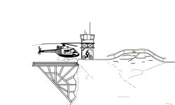 Heli Mtn Rescue