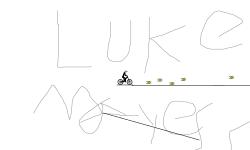 Luke Mayes is Stupid Part 2!