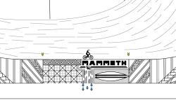 MAMMOTH #HALFPIPE SIG SERIES