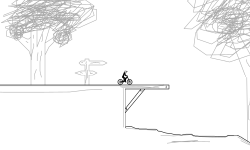 forest jumps