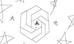 The Impossible Hexagon