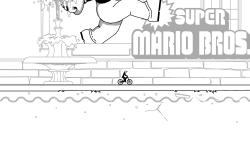 Super Mario Bros. FRHD