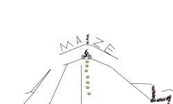 Maze == Unfinished