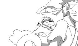 Naruto Uzumaki (Sage Mode)