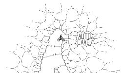 Crackling Cave