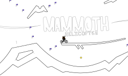 mammoth helicopter revived