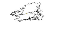 Cave Scribble