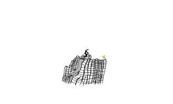 Mini Rock Falls (20 likes)