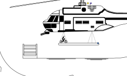 Helicopter Map