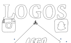 LIGIT LOGOS! FAVORITES.