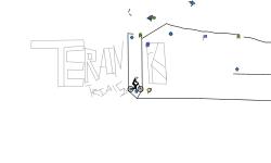 Terrain Trials w/ auto