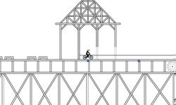 Wooden Roller Coaster pt2
