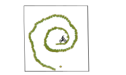 Swirl Track