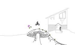 slimy garden