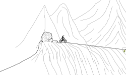 Mountain Rush