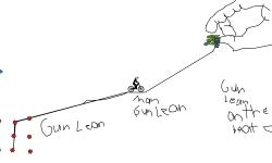 gun lean lyrics