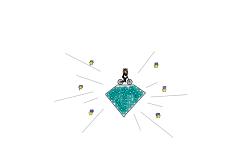 Mission #3: Diamond challenge