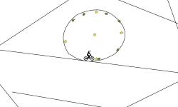 ESCAPE CIRCLE