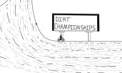 dirt track reeeeeeeeeeeeeeeeee